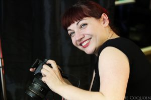 Annliz Bonin photographe à Caen