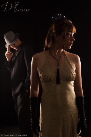 Adèle et Tom - shooting prohibition