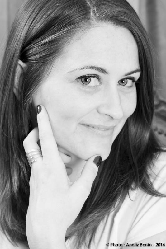 EVJF Elisabeth – Photographe portrait en studio à Caen