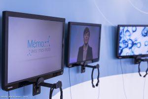 dispositif d'information B2R - semaine de la mémoire