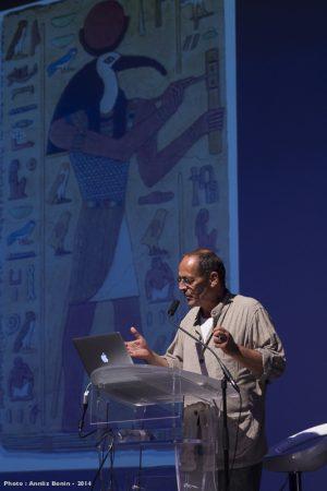 Conférence Bernard Stiegler