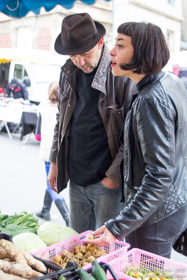 Photoreportage annliz bonin photographe caen - Cours de cuisine caen ...