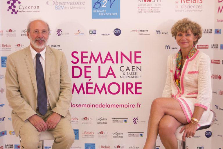 Semaine de la Mémoire – Photographe événementiel Caen