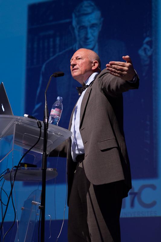 Conférence Jean-Gabriel Ganascia