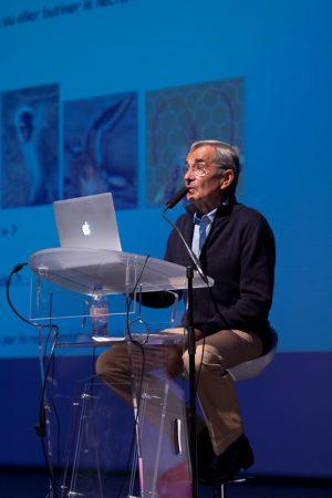 Conférence Robert Jaffard