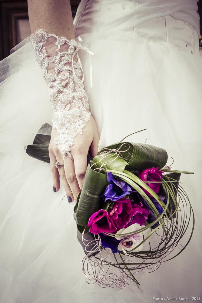 Galerie Mariage – Photographe mariage Caen