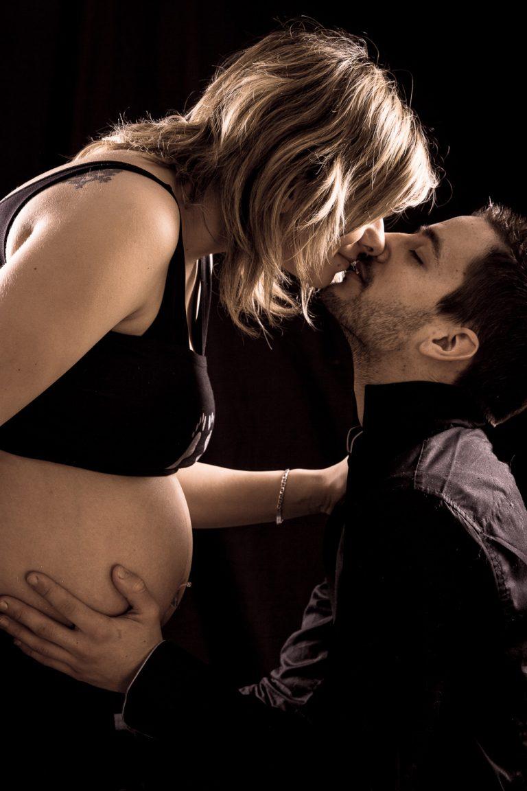 Se préparer pour sa séance photos de grossesse