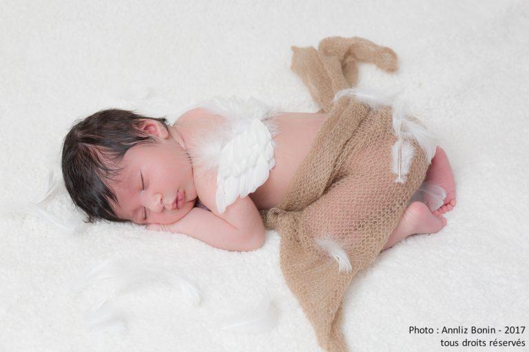 Bien préparer sa séance photo bébé