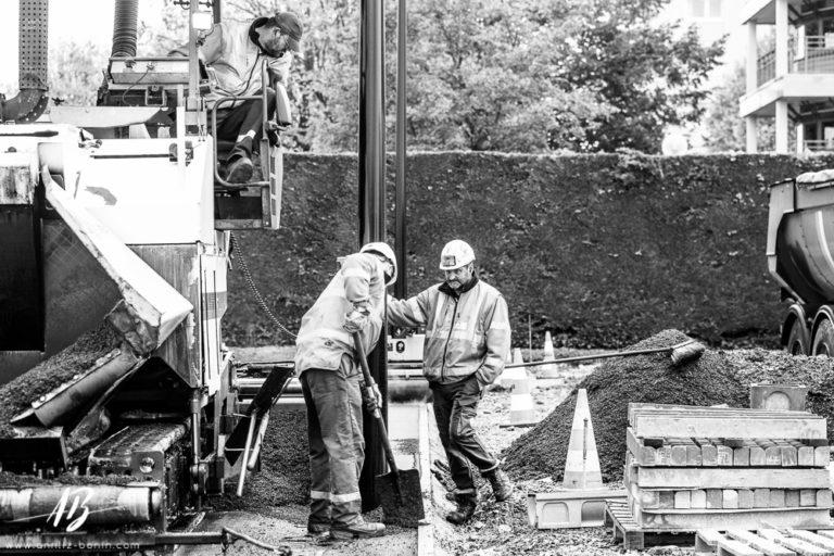 Reportage BTP pour la photothèque nationale des GRETA – photos de bâtiment et travaux public