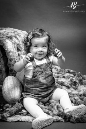 photo d'enfant à caen