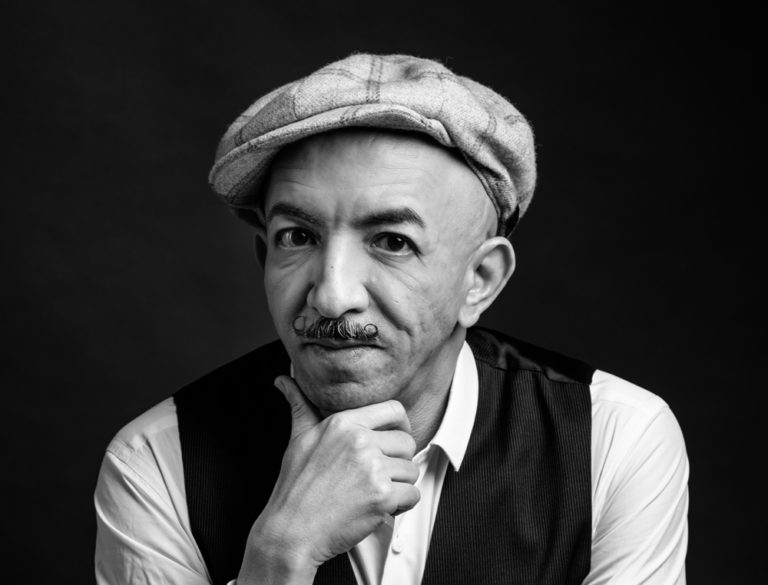 Portrait professionnel – portraitiste studio