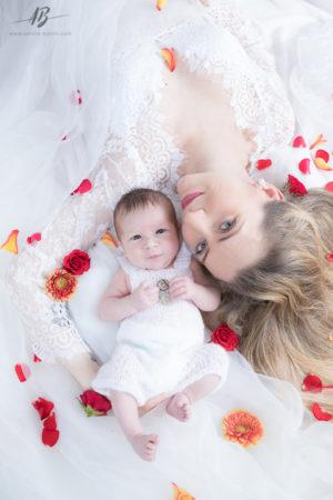 Photographe Naissance et bébé à Caen