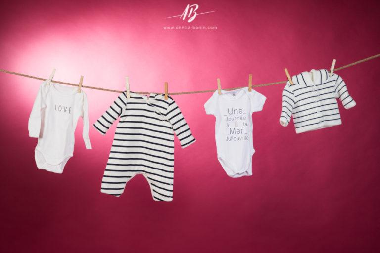 Céline et Valentin – photos de grossesse à Caen