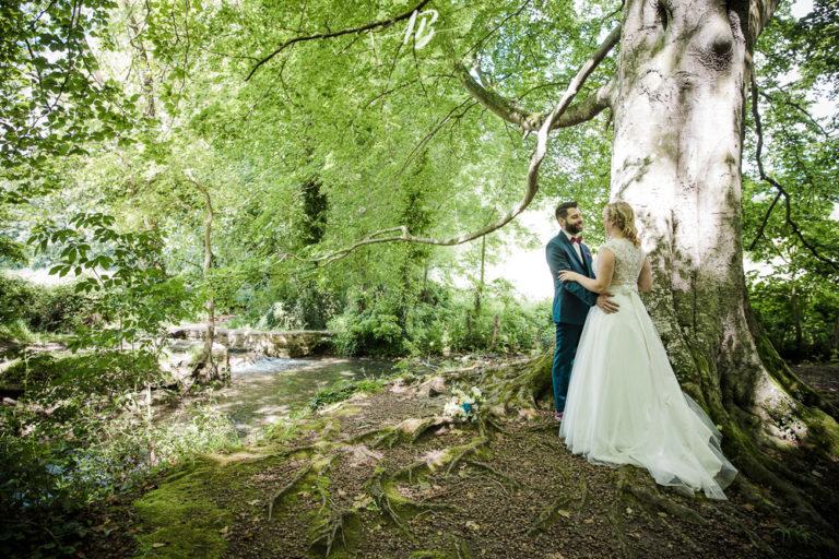 Roxane et Joachim – mariage en Normandie