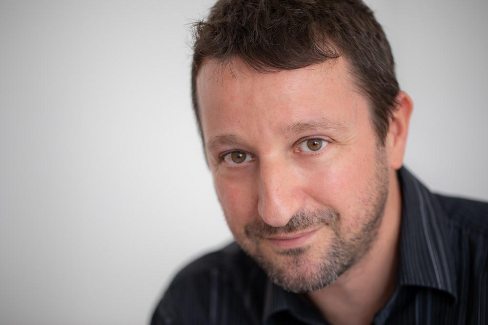Gael Lemouton - portrait professionnels
