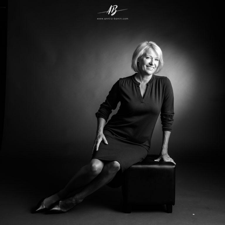 Portraits d'Ulrike