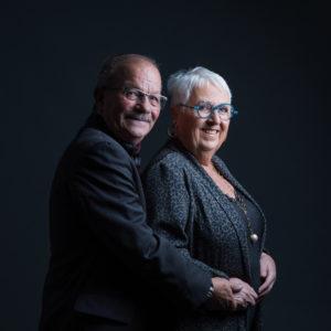 photo de grands-parents