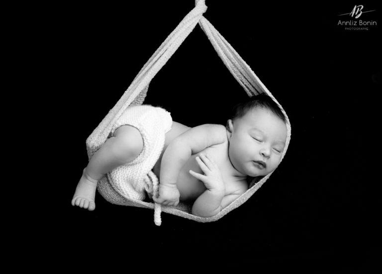 Photo bébé Nala